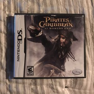 Nintendo DS Pirates game for Sale in Johnson City, NY