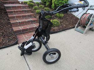 Sun Mountain Speed Cart V2 3-Wheel Golf Push Cart New for Sale in Annandale, VA
