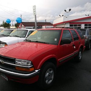 2000 Chevy Blazer for Sale in Lynnwood, WA