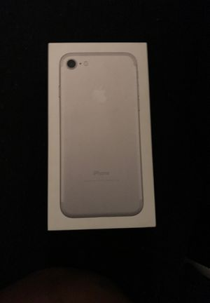 iPhone 7 for Sale in Bagdad, KY