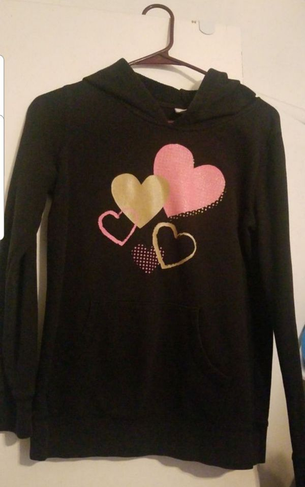 Circo girls hoodie size 14/16. Excellent condition