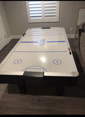 Air hockey table for Sale in Bingham Canyon, UT