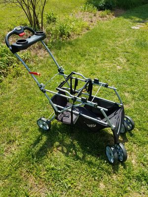 Baby Trend Double Snap -N- Go stroller for Sale in Thomasville, NC