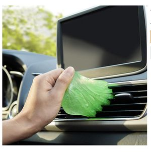 Car Cleaning Gels, 5-Pack Universal Auto Detailing Tools Car Interior Cleaner Putty, Dust Cleaning Mud for PC Tablet Laptop Keyboard, Air Vents, Came for Sale in Rancho Cucamonga, CA