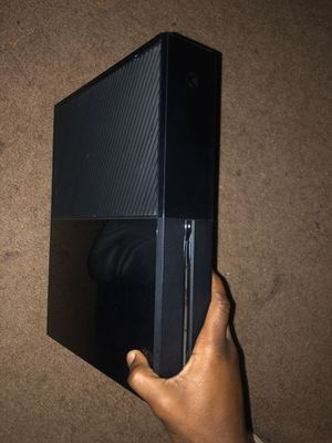 Xbox One 500gb for Sale in Washington, DC