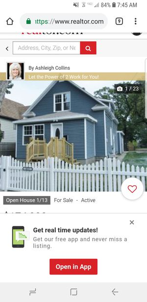 Minot open house today, 2-3pm! Motivated sellers! for Sale in Minot, ND