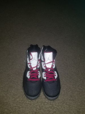 Girls Spizike Jordan Size 7 for Sale in Chevy Chase, MD
