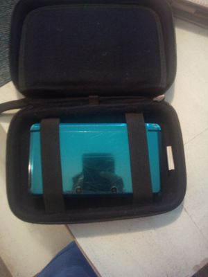 Nintendo 3ds with 2 games for Sale in Covington, GA
