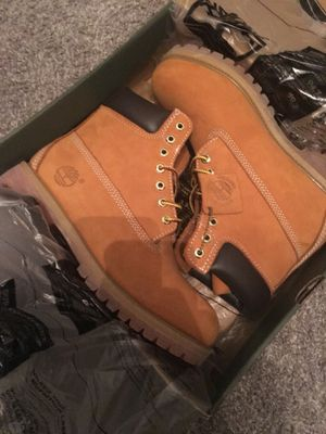 Timberland Boots in Box for Sale in Smyrna, GA