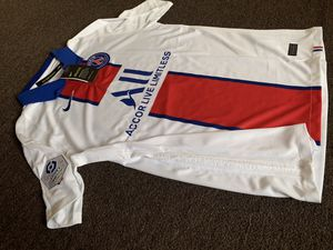 PSG 2020-2021 Away Jersey for Sale in City of Industry, CA