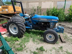 Tractor for Sale in Maywood, IL
