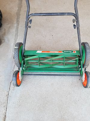 Push lawn mower for Sale in Riverside, CA