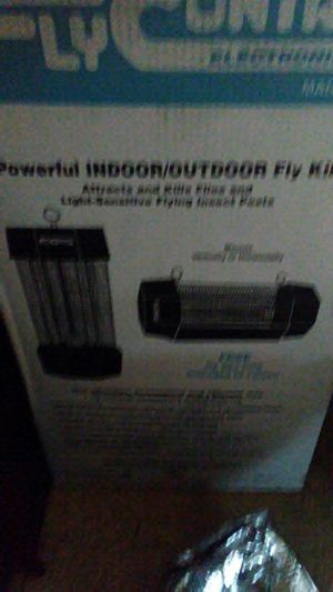 Brand new still in box only one light is broke in it easy change for Sale in Huntington, WV