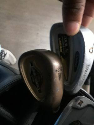 Golf clubs for Sale in Abilene, TX