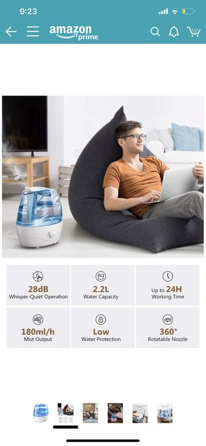Humidifier for Sale in Menifee, CA