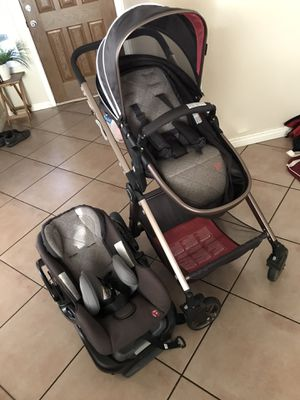 Babytrend stroller & car seat for Sale in Phoenix, AZ