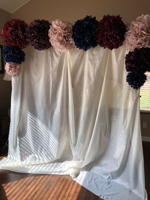 Photo booth prop-wedding-bridal shower- Party for Sale in Chula Vista, CA