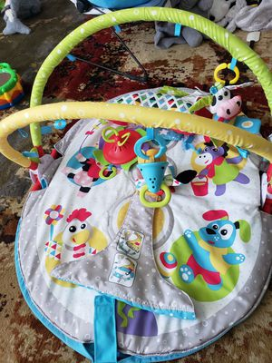 Yookidoo Baby Play Gym for Sale in Lake Stevens, WA