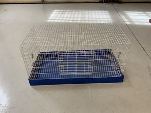Guinea pig/rabbit cage for Sale in Virginia Beach, VA