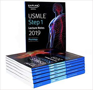 USMLE Step 1 Lecture Notes for Sale in Rockville, MD