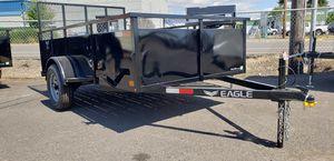 New 2019 6x10 Utility Trailer for Sale in Cornelius, OR