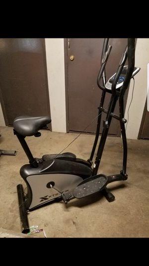Xterra 2 in 1 Hybrid Elliptical Upright Bike for Sale in Los Angeles, CA