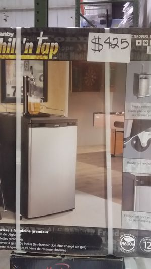 Kegorator brand new for Sale in NC, US