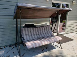 Porch swing for Sale in Norfolk, VA