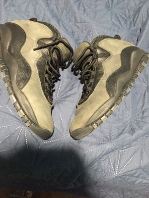 Jordan 10 shadow for Sale in Nashville, TN