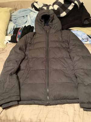 Tommy Hilfiger winter jacket for Sale in Falls Church, VA