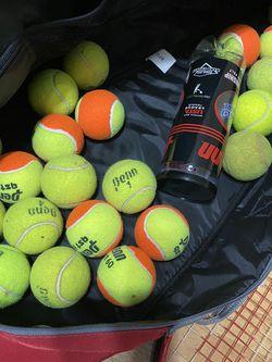 Wilson Tennis Racket With Bag for Sale in Atlanta,  GA