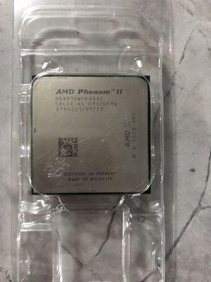 AMD Phenom II X4 910 for Sale in Pasco, WA