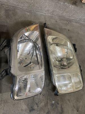 96-00 CRV Headlights for Sale in El Monte, CA