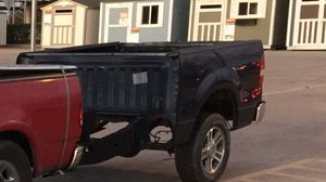 Utility Trailer ('02 F150 bed) Heavy Duty for Sale in Irving, TX