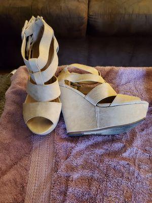 Wedge Heels for Sale in La Mesa, CA