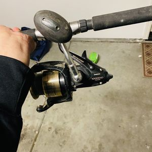 Fishing pole Shimano for Sale in Fresno, CA