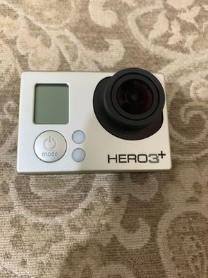 GoPro Hero3 Silver for Sale in Chicago, IL