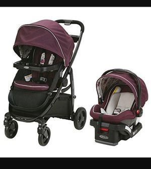 Graco modes travel system for Sale in Cleveland, OH