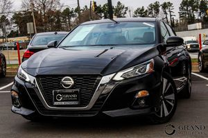 2019 Nissan Altima for Sale in Marietta, GA