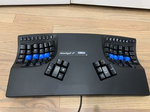Kinesis Advantage 2 Ergonomic Keyboard (KB600) for Sale in Chicago, IL