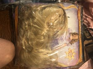 Disney Rapunzel Costume for Sale in Highland, IN