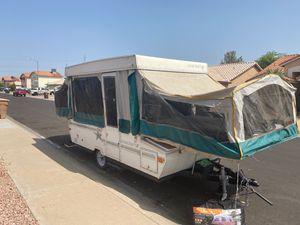 Star cross pop up camper 1994 for Sale in Avondale, AZ