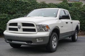 2009 Dodge Ram Pickup 1500 for Sale in Edmonds, WA