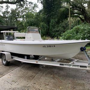Boat for Sale in Brandon, FL