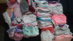 Baby girl clothes for Sale in Phoenix, AZ
