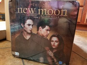 Brand new-- New moon board game for Sale in Middleburg, VA