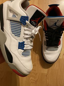 """Jordan 4s """"what The"""" SZ 9 for Sale in Gaithersburg,  MD"""
