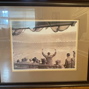 Framed Picture for Sale in Orange, CT