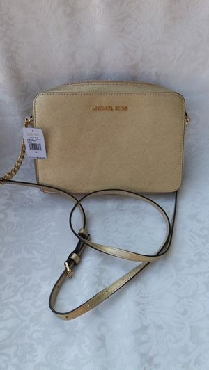 Bolsa MK original Crossbody nueva. for Sale in Riverside, CA