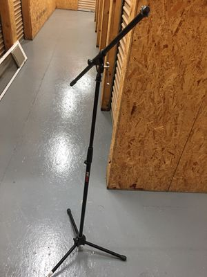 Proline Boom Mic Stand for Sale in Las Vegas, NV